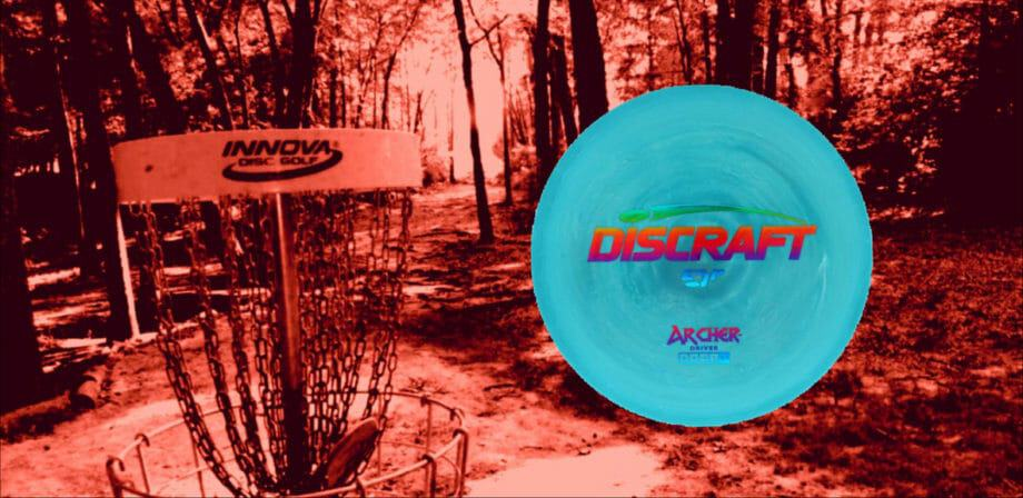 best disc golf disc for beginners