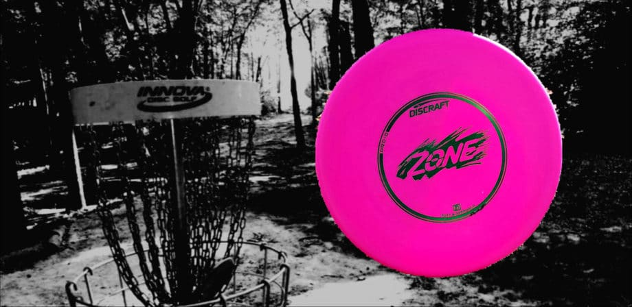 best disc golf disc for beginners