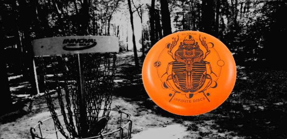 Best disc golf discs