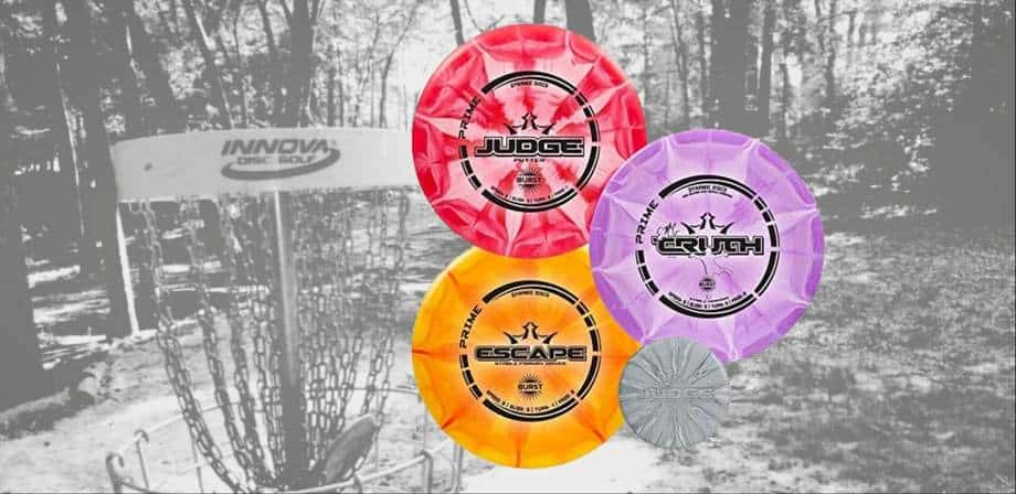 Best disc golf starter sets