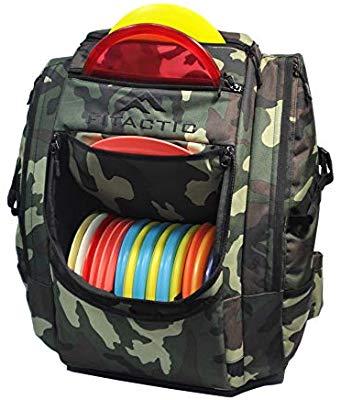 best disc golf bag