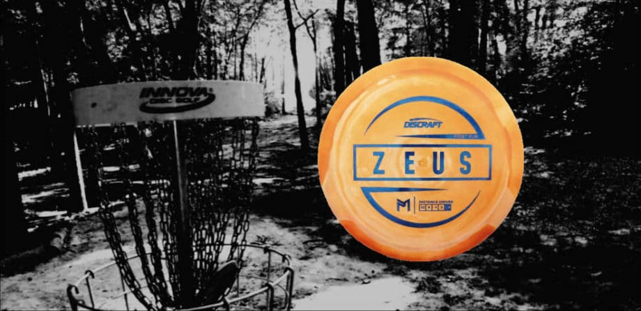 Best disc golf discs 2020