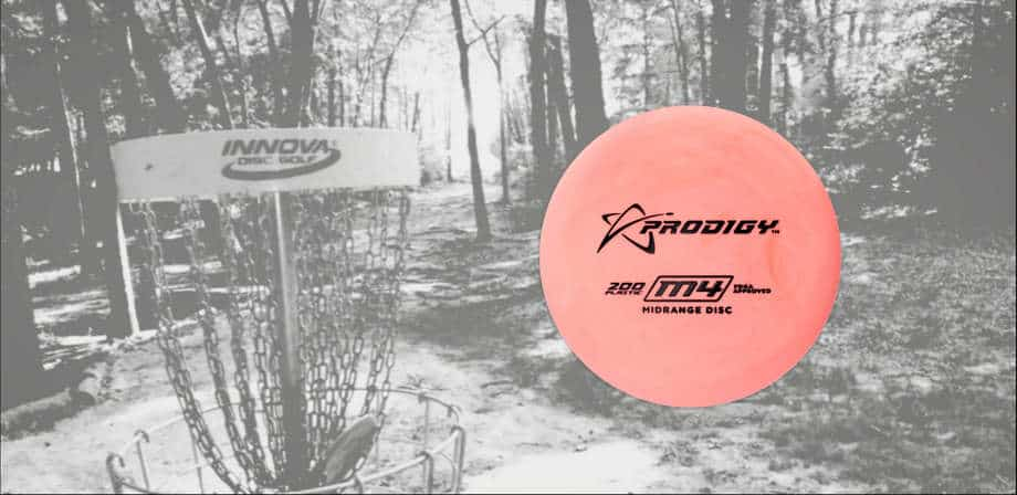 Best disc golf mid-range discs for beginners