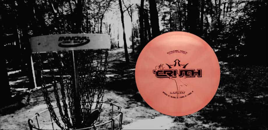 Best disc golf mid-range