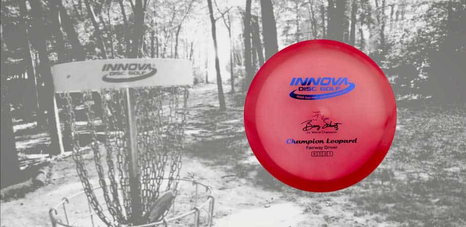 Best disc golf control drivers