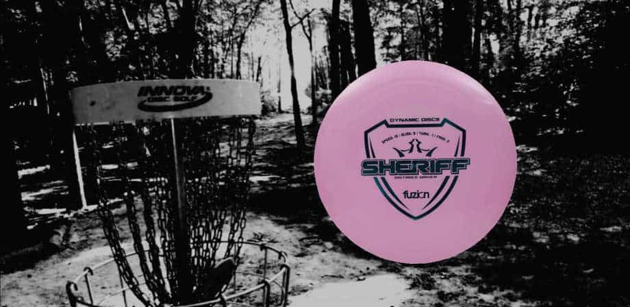 Fastest disc golf discs