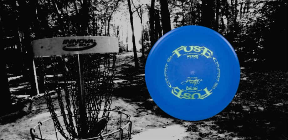 What is glide in disc golf