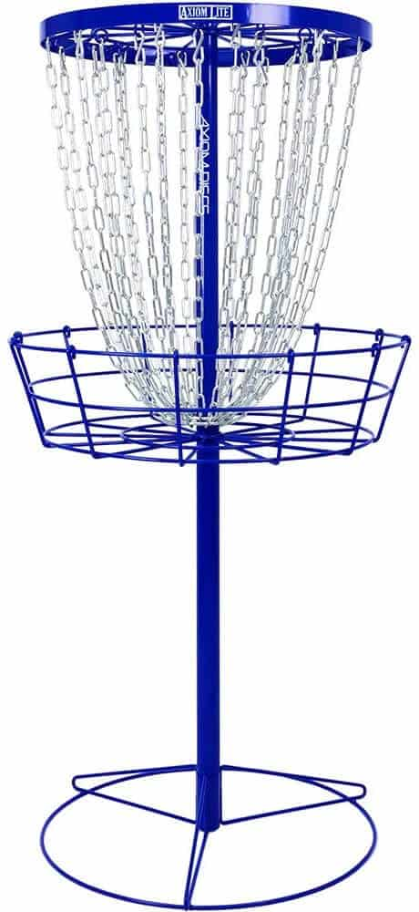 Best disc golf baskets 2021