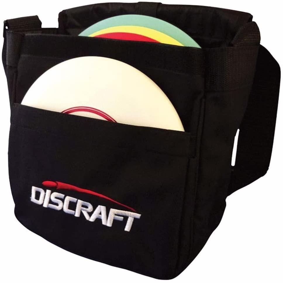 best disc golf bags 2021