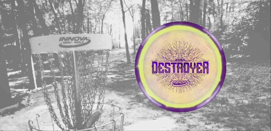 Best disc golf distance drivers 2021