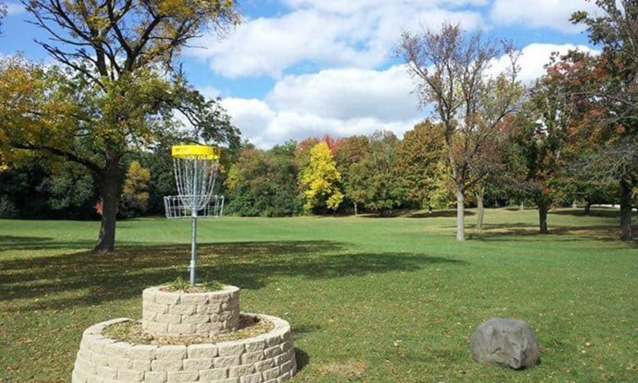 Disc golf approach shot tips