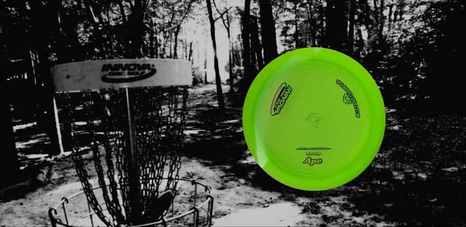 Best disc golf discs for wind