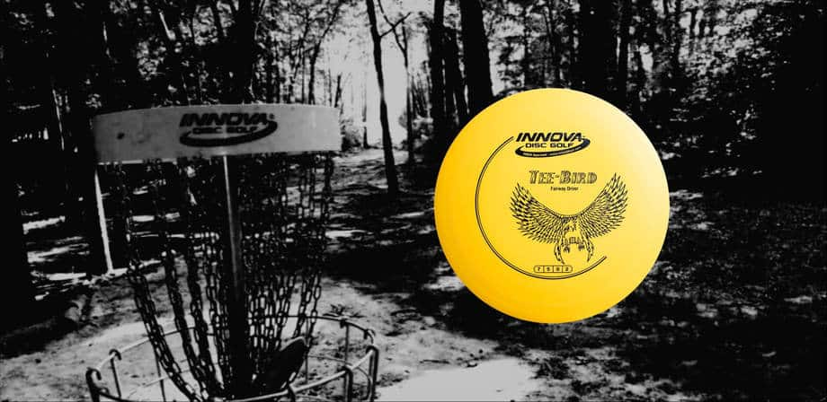 Best disc golf discs for backhands
