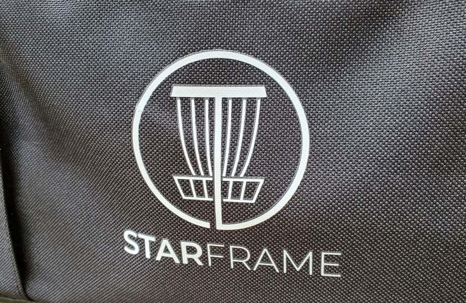 Star frame brick bag review