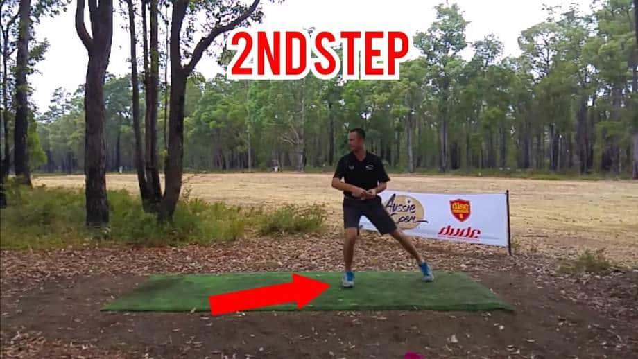 Best disc golf backhand tips