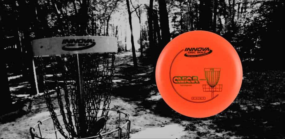 Best disc golf discs for women