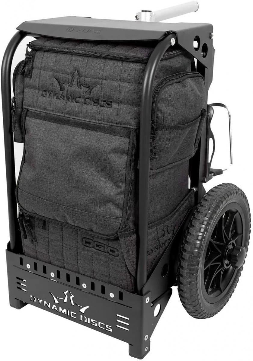 Best disc golf cart